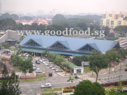 Ayer Rajah (West Coast) Food Centre