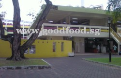 Toa Payoh Blk 93 Food Centre