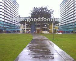 Toa Payoh Block 127 Market and Food Centre
