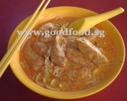 Geylang in Singapore Food Guide & Restaurant Directory :: GoodFood.