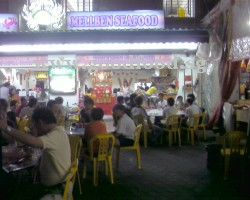 Mellben Seafood (Toa Payoh)
